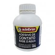Cola de Contato 150G - Base D'Água - Adelbras