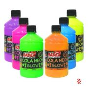 Cola Glow Neon 500g
