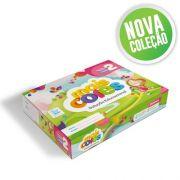 Coleção Mais Cores EI G2- Nova Coleção- Editora Positivo