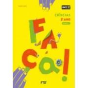CONJUNTO FAÇA - CIÊNCIAS - 2º ANO - EDITORA FTD