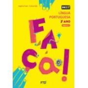 CONJUNTO FAÇA - LÍNGUA PORTUGUESA - 2º ANO - EDITORA FTD