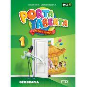 Conjunto Porta Aberta - Geografia - 1º Ano - Ed. FTD