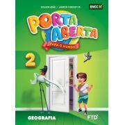 Conjunto Porta Aberta - Geografia - 2º Ano - Ed. FTD