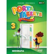 Conjunto Porta Aberta - Geografia - 3º Ano - Ed. FTD