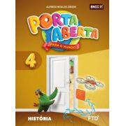 Conjunto Porta Aberta - História - 4º Ano - Ed. FTD