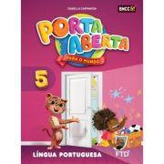 Conjunto Porta Aberta - Língua Portuguesa - 5º Ano - Ed. FTD