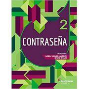 Contrasena. Libro Del Alumno - Volume 2 - Santillana
