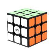 Cubo Mágico Profissional 3 - 3x3x3 QiYi Sail W - Cuber Brasil