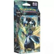 Deck Pokémon -  Sol e Lua 5     Comando Imperial   -   Copag