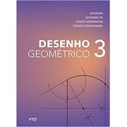 Desenho Geométrico - 8º ano: Livro do Aluno (Volume 3)