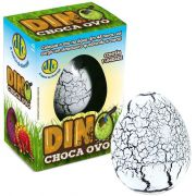 Dino Choca Ovo - DTC