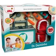 Kit Dr. Dentinho - Elka