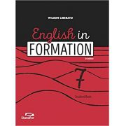 English in Formation 7: Student Book