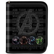 Fichário Avengers - Dac