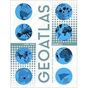 Geoatlas - volume único - Ed Ática