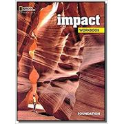 Impact Foundation - Student Book With Online Workbook - American English