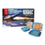 Jogo Batalha Naval Tabuleiro - Nig Brinquedos