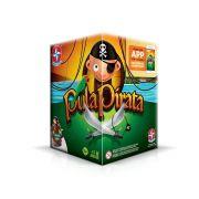 Jogo Pula Pirata com App - Estrela
