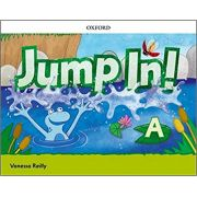 Jump In! A - Class Book Pack  - Oxford