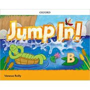 Jump In! B - Class Book Pack - Oxford