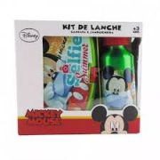 KIT DE LANCHE DISNEY/ MARVEL  - DTC
