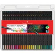 Lápis de Cor 50 cores - Super Soft - Faber-Castell - 120750SOFT