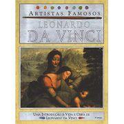Leonardo da Vinci: Uma Introdução à Vida e Obra de Leonardo da Vinci - Editora Callis