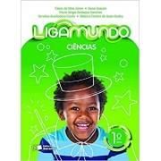 Ligamundo - Ciências - 1º ano - Ed Saraiva