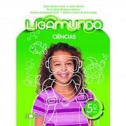 Ligamundo - Ciências - 5º ano - Ed Saraiva