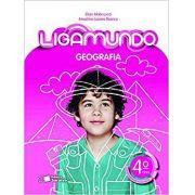 Ligamundo - Geografia - 4º Ano - Ed. Saraiva