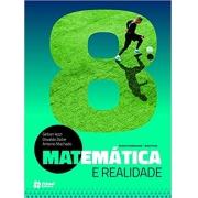 Matemática e realidade - 8º Ano - Ed. Atual
