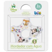 Mordedor com Água - Disney Baby - Toyster