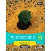 Panoramas Ciências - 8º Ano - Ed. FTD