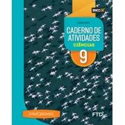 Panoramas Ciências - Caderno de Atividades - 9º ano - Ftd