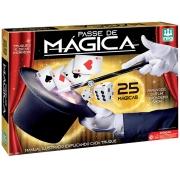 Passe De Mágicas - Nig Brinquedos