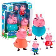 Peppa Família Pig