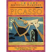 Picasso: Uma Introdução à Vida e Obra de Pablo Picasso - Editora Callis