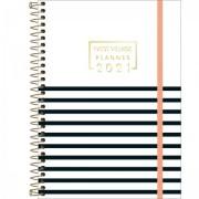 Planner Espiral West Village 2021 - Ref 17980