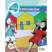 Projeto Mitanga - Linguagem Educação Infantil 1 - Ed. do Brasil
