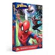 Quebra-cabeça 100 Peças Homem Aranha 2395 - Toyster