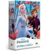 Quebra-cabeça Frozen 2 - 200 Peças - Toyster