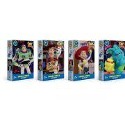 Quebra-cabeça Toy Story 4 - 60pçs - Toyster