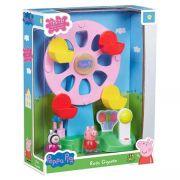 Roda Gigante Peppa Pig - DTC
