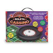 Roleta Cassino - Lugo Brinquedos