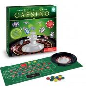 Roleta Cassino - Nig Brinquedos