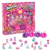 SHOPKINS- COLECAO GLAMOUR