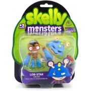 Skelly Monster Chuck/Lob-Star - DTC