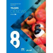 Teláris Ciências 8º Ano (Português) Capa Comum – 6 jul 2019