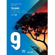 Teláris Ciências 9º Ano (Português) Capa Comum – 6 jul 2019
