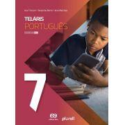 Teláris Língua Portuguesa 7º Ano (Português) Capa Comum – 6 jul 2019